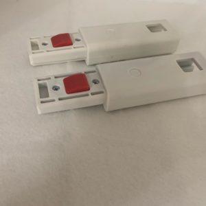 Adapter Für Sitzerhöhung Weiß